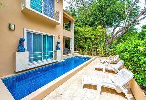 Foto de casa en venta en coral negro , playa car fase ii, solidaridad, quintana roo, 14144730 No. 01