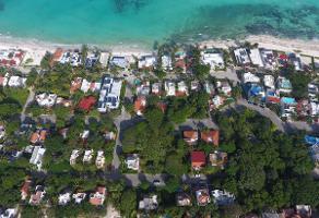 Foto de terreno habitacional en venta en coral negro , playa car fase ii, solidaridad, quintana roo, 0 No. 01