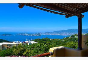 Foto de casa en venta en corbeta 65, brisas del marqués, acapulco de juárez, guerrero, 5392576 No. 01