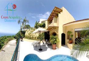 Foto de casa en venta en corbeta 65, brisas del marqués, acapulco de juárez, guerrero, 8876264 No. 01