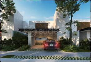 Foto de casa en venta en  , cordemex, mérida, yucatán, 14362348 No. 01