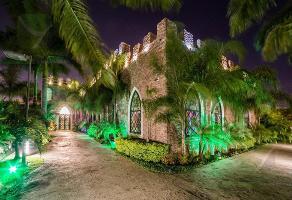 Foto de edificio en renta en  , cordemex, mérida, yucatán, 17567807 No. 01
