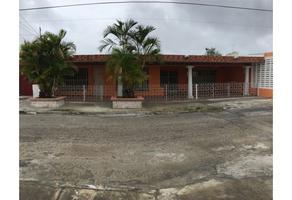 Foto de casa en venta en  , cordemex, mérida, yucatán, 18762933 No. 01