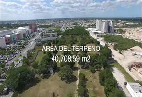 Foto de terreno comercial en venta en  , cordemex, mérida, yucatán, 0 No. 01
