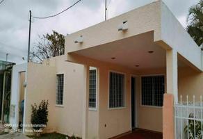 Foto de casa en venta en  , cordemex, mérida, yucatán, 21125461 No. 01