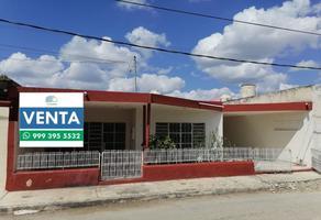 Foto de casa en venta en  , cordemex, mérida, yucatán, 0 No. 01