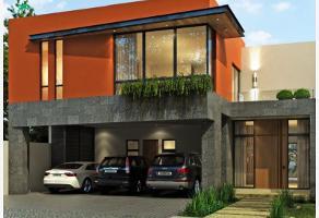 Foto de casa en venta en cordillera 0, loma blanca, santa catarina, nuevo león, 0 No. 01