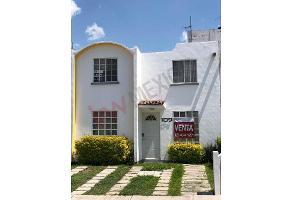 Foto de casa en venta en cordillera 116, los candiles, corregidora, querétaro, 0 No. 01