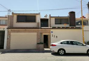 Foto de casa en venta en cordillera de los alpes 119, la barranca de guadalupe, aguascalientes, aguascalientes, 0 No. 01