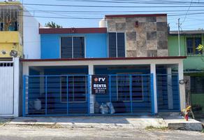 Foto de casa en renta en cordillera de los andes 137, las brisas, veracruz, veracruz de ignacio de la llave, 0 No. 01