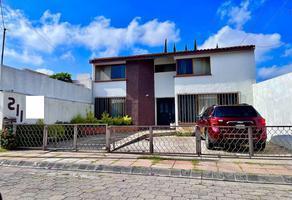Foto de casa en venta en cordillera de los andes 211, jardines de la concepción 1a sección, aguascalientes, aguascalientes, 0 No. 01