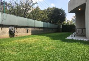 Foto de departamento en renta en cordillera de los andes , lomas de chapultepec vii sección, miguel hidalgo, df / cdmx, 0 No. 01
