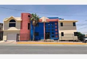 Foto de edificio en venta en cordillera del caucaso 6377, coloso la cuesta, juárez, chihuahua, 21432754 No. 01