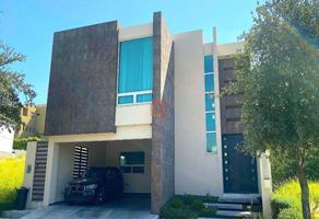 Foto de casa en venta en cordillera , residencial cordillera, santa catarina, nuevo león, 18397904 No. 01