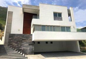 Foto de casa en venta en cordillera , residencial cordillera, santa catarina, nuevo león, 21348171 No. 01