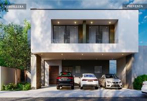 Foto de casa en venta en cordillera , residencial cordillera, santa catarina, nuevo león, 0 No. 01