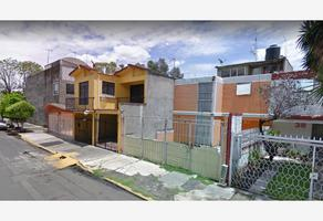 Foto de casa en venta en cordilleras 0, infonavit iztacalco, iztacalco, df / cdmx, 15903492 No. 01