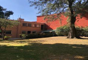 Foto de terreno habitacional en venta en cordilleras , ampliación las aguilas, álvaro obregón, df / cdmx, 0 No. 01