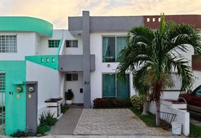 Foto de casa en venta en  , cordilleras, boca del río, veracruz de ignacio de la llave, 20045737 No. 01