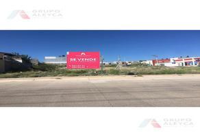 Foto de terreno habitacional en venta en  , cordilleras, chihuahua, chihuahua, 0 No. 01