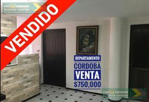 Foto de departamento en venta en  , córdoba centro, córdoba, veracruz de ignacio de la llave, 0 No. 01