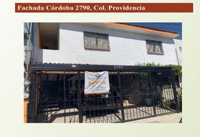 Foto de oficina en renta en cordoba , providencia 4a secc, guadalajara, jalisco, 13792752 No. 01
