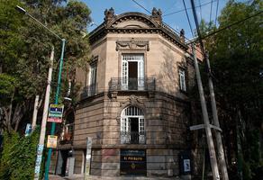 Foto de local en venta en cordoba , roma norte, cuauhtémoc, df / cdmx, 19062835 No. 01