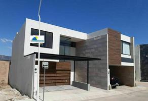 Foto de casa en venta en cordobes , horizontes, san luis potosí, san luis potosí, 0 No. 01