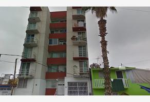 Foto de edificio en venta en corea 52, romero rubio, venustiano carranza, df / cdmx, 12153314 No. 01