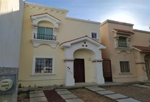 Foto de casa en renta en corella 3600, valencia, culiacán, sinaloa, 19145895 No. 01