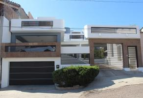 Foto de casa en venta en corinto 125 , kalitea, nogales, sonora, 17722877 No. 01