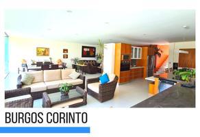 Foto de casa en venta en corinto , burgos, temixco, morelos, 0 No. 01