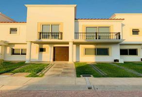Foto de casa en renta en corinto , mediterráneo club residencial, mazatlán, sinaloa, 0 No. 01