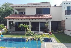 Foto de casa en venta en corinto , temixco centro, temixco, morelos, 14110731 No. 01