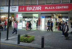 Foto de local en venta en corona , guadalajara centro, guadalajara, jalisco, 8190388 No. 01