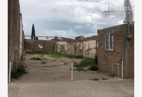 Foto de terreno comercial en renta en coronado 100, victoria de durango centro, durango, durango, 17738165 No. 01