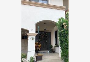 Foto de casa en venta en coronado 21, villa california, tlajomulco de zúñiga, jalisco, 0 No. 01