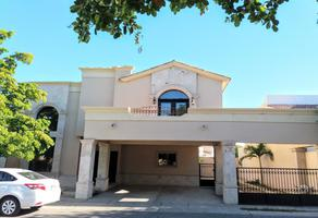 Foto de casa en renta en coronado 24, alta california residencial, hermosillo, sonora, 0 No. 01