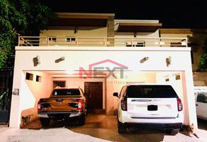 Foto de casa en venta en coronado 25, cerrada coronado, hermosillo, sonora, 0 No. 01