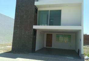 Foto de casa en venta en coronando 1000, villas san diego, san pedro cholula, puebla, 12772616 No. 01