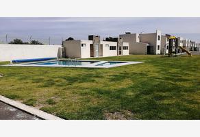 Foto de departamento en renta en coronango 101, coronango, coronango, puebla, 20726153 No. 01