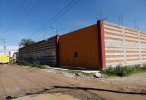 Foto de terreno habitacional en venta en coronango 101, coronango, coronango, puebla, 0 No. 01