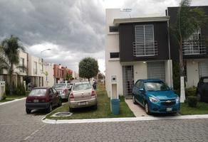 Foto de casa en venta en  , coronango, coronango, puebla, 15516803 No. 01