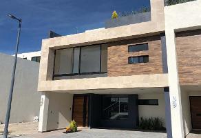 Foto de casa en venta en  , coronango, coronango, puebla, 6982655 No. 01