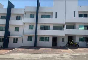 Foto de departamento en renta en coronango , villas san diego, san pedro cholula, puebla, 0 No. 01