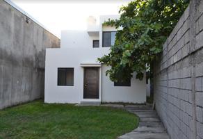 Foto de casa en venta en coronel manuel palafox , enrique cárdenas gonzalez, tampico, tamaulipas, 17665197 No. 01