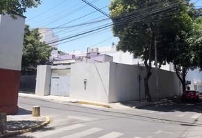 Foto de terreno habitacional en venta en corot , extremadura insurgentes, benito juárez, df / cdmx, 15133541 No. 01