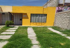 Foto de casa en venta en corradini manzana 12 lt 35 a corradini manzana 12 lt 35 a , ex-hacienda san mateo, cuautitlán, méxico, 0 No. 01