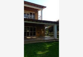 Foto de casa en renta en corral de la pala 0, tlayacapan, tlayacapan, morelos, 7563237 No. 01