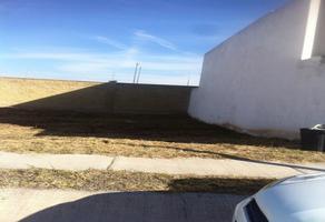 Foto de terreno habitacional en venta en corralejo , el mayorazgo, león, guanajuato, 15161117 No. 01